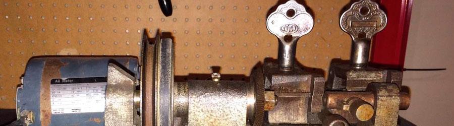 Duplicado llaves Valencia