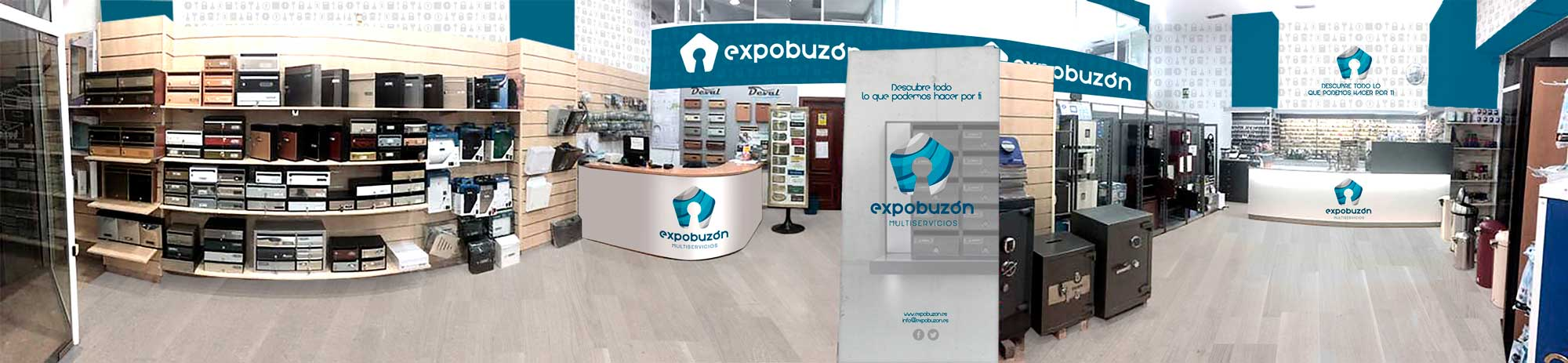 Expobuzón Local