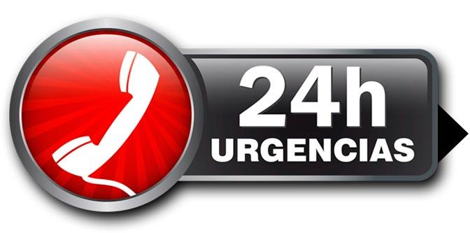Urgencias 24h Cerrajería