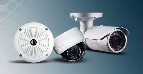 Instalación de CCTV en Valencia