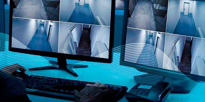 Instalación CCTV en Valencia