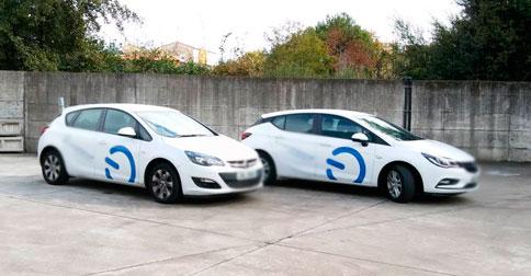 Rotulación de vehículos de empresa en Valencia