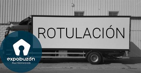 Trabajos Rotulación Valencia