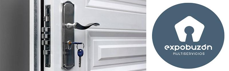 Puertas antiokupa de alquiler valencia